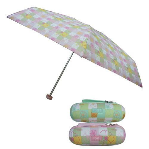 보그 5단 샤인 몰드케이스 우산