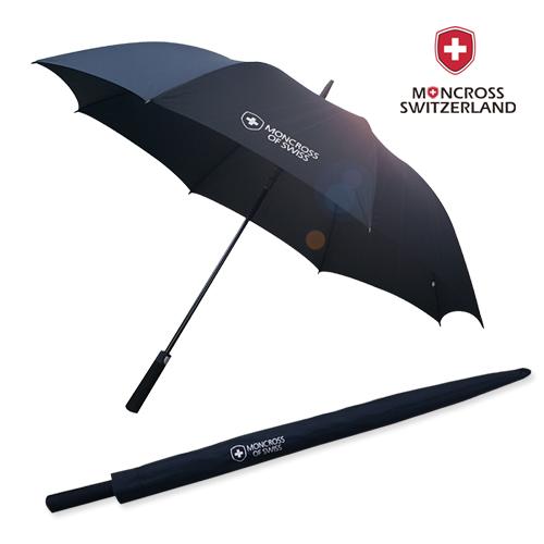 몽크로스 75 무하직기 자동 장우산