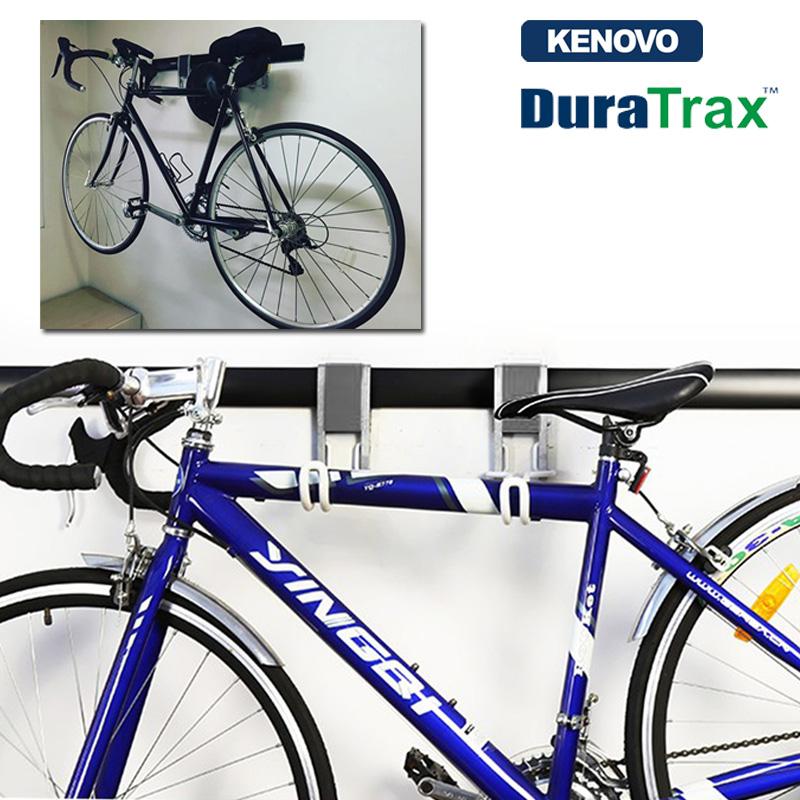 케노보 듀라트랙스 자전거 거치대(기본구성+자전거랙2개)
