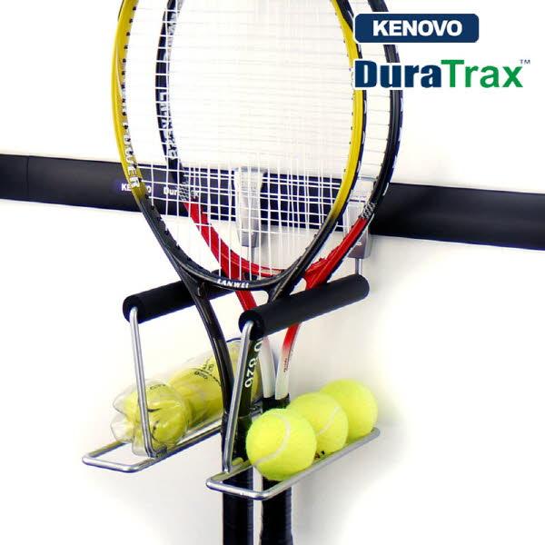 케노보 듀라트랙스 테니스 거치대(기본구성+테니스거치대1개)