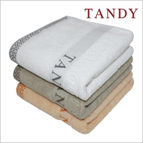 [TANDY]탠디 쟈가드세면타올 3P