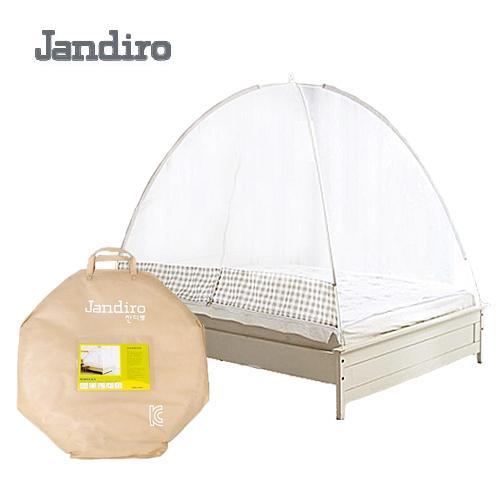 잔디로 원터치 모기장 텐트