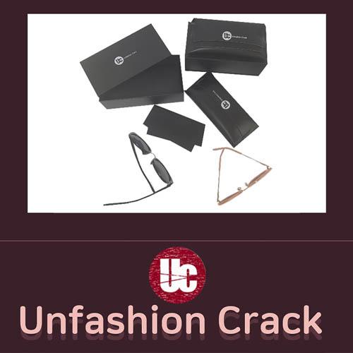 UC 고급 패션선글라스