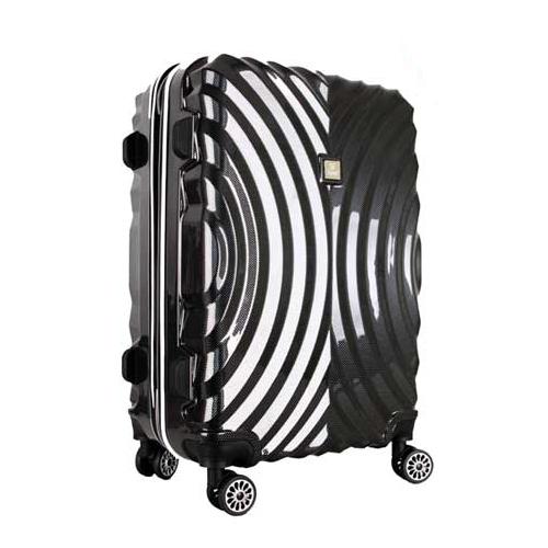 [LYNX] 링스 월넛 캐리어 24인치 여행용가방 021224 기내용