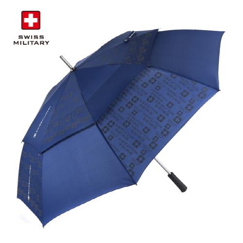 스위스밀리터리 75방풍우산 OKK-U5BL