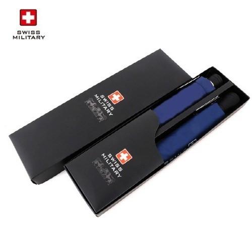 스위스밀리터리 2&3단 우산 세트 OKK-U3BL
