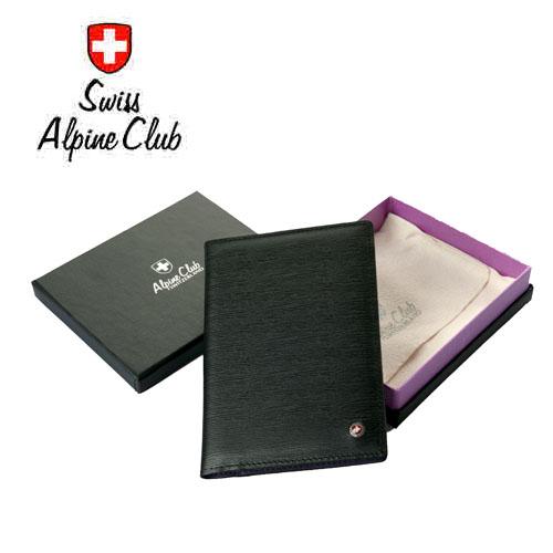 스위스알파인클럽 여권지갑 AP0205B/P