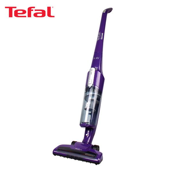 [테팔] 무선 청소기 에어포스 라이트 14.4V (퍼플)-TY6541KM