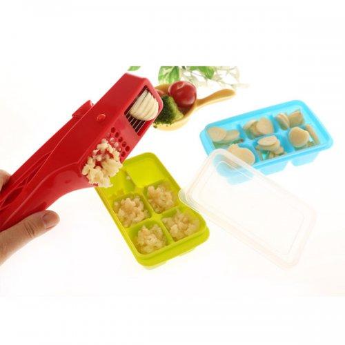 마늘 슬라이스 다지기 키트(2개이상 무료배송)