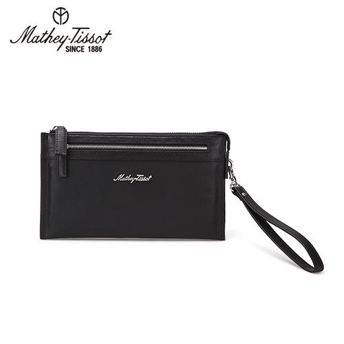 [Mathey-Tissot] 장지갑 (클러치겸용) TMH1C1118BK