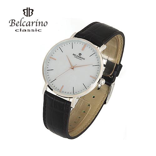 벨카리노 손목시계 BC6181BM