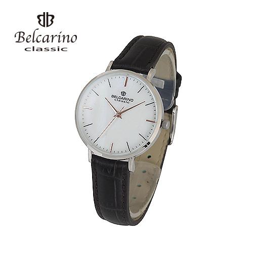 벨카리노 손목시계 BC6181BF
