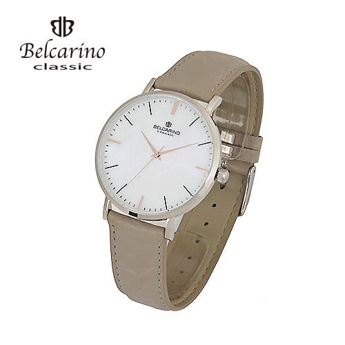 벨카리노 손목시계 BC6181WM