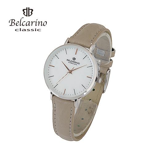 벨카리노 손목시계 BC6181WF