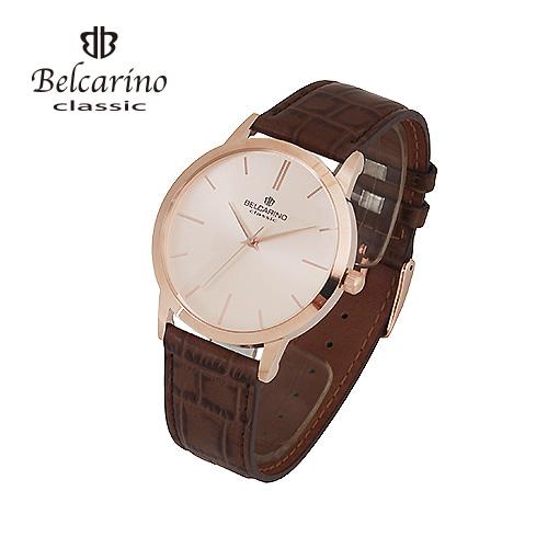 벨카리노 손목시계 BC1039RM