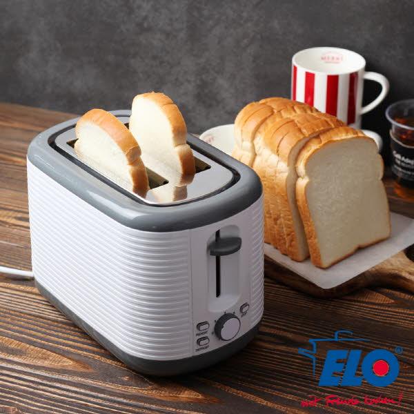 ELO 이카루스 전기 토스터기 EL-TS1000BKF