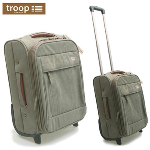 [트룹런던]여행용가방-S(18인치) trp-0196-S