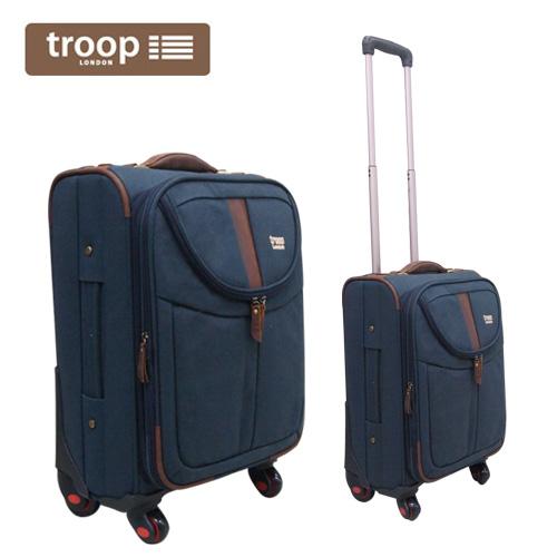 [트룹런던]여행용가방 TR-1127W-18인치