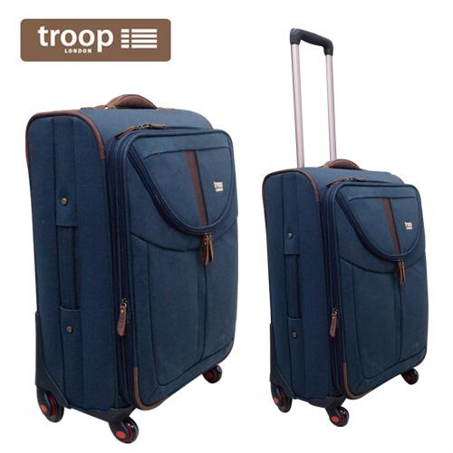 [트룹런던]여행용가방 TR-1127W-24인치