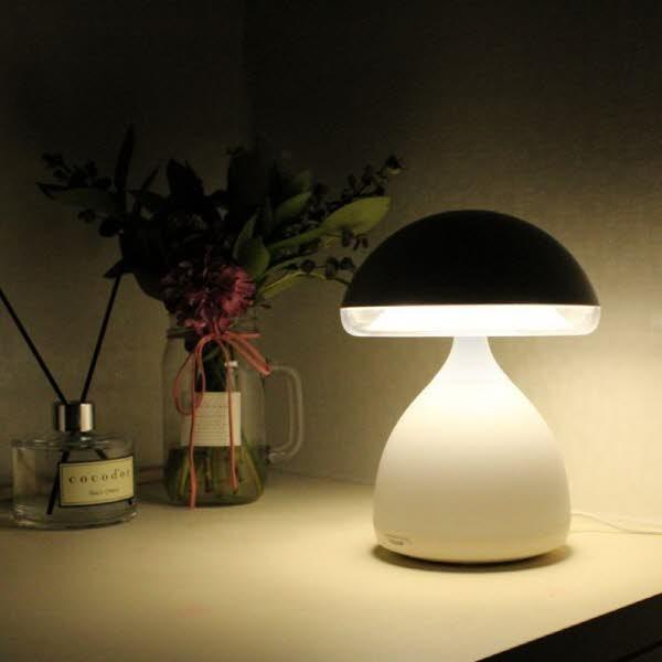 [SEVIT] LED 버섯 무드등