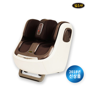 김수자다리미인 종아리/발 마사지기 KSJ-7000