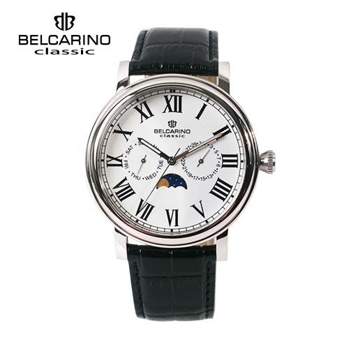 벨카리노 손목시계 BC6183SW(문페이스)