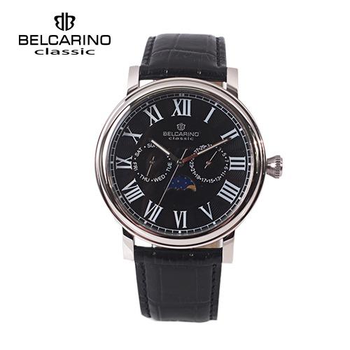 벨카리노 손목시계 BC6183SB(문페이스)