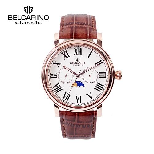 벨카리노 손목시계 BC6183RW(문페이스)