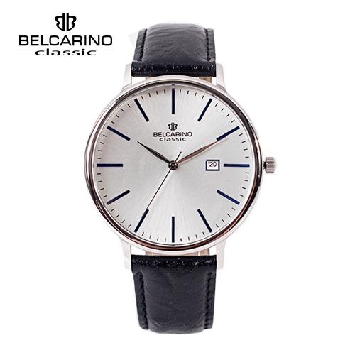 벨카리노 손목시계 BC6182SW(Date)