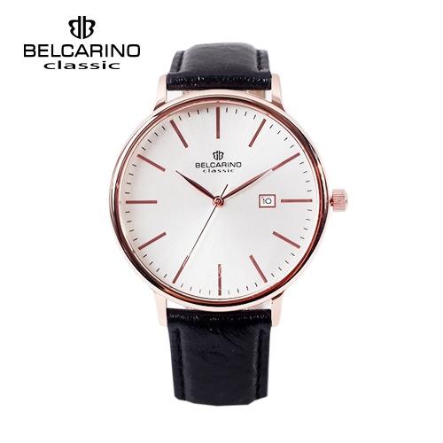 벨카리노 손목시계 BC6182RW(Date)