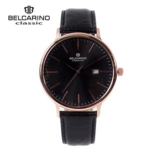 벨카리노 손목시계 BC6182RB(Date)