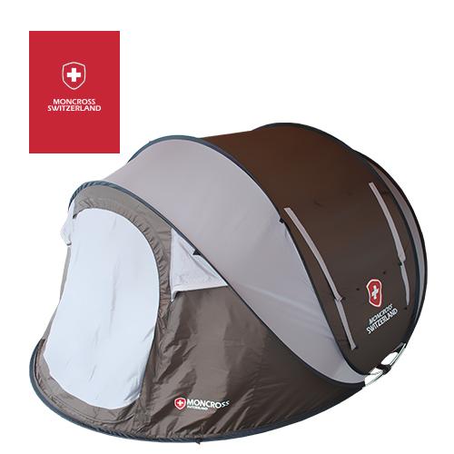 몽크로스 원터치 텐트 5~6인용 (색상택일) PMC-1003