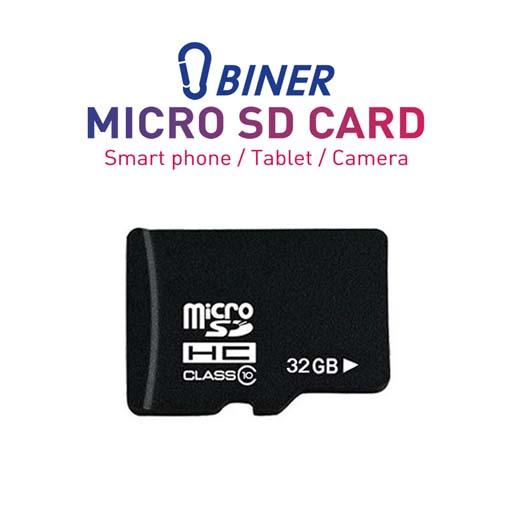 비너 SD카드 32GB