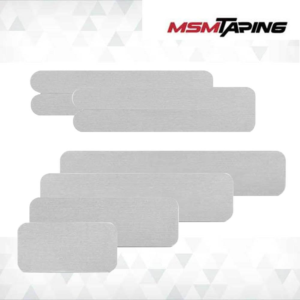 STB 근육통 방지 스포츠테이프 프리컷타입 찜질 효과 어깨/목/무릎/손목/발목/종아리