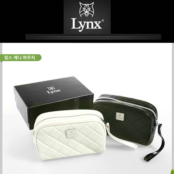 [LYNX] 링스 제니 파우치 OKK-0401