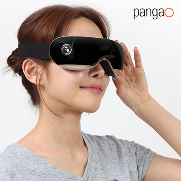 [팡가오] 무선 눈 마사지기 PG-2404C3