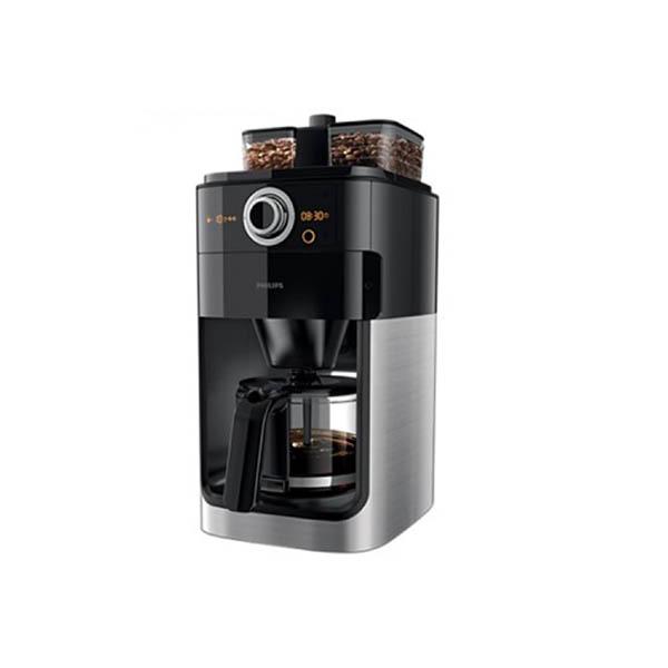 필립스 커피메이커 HD-7762/ 그라인드&브루 커피메이커기 최고급