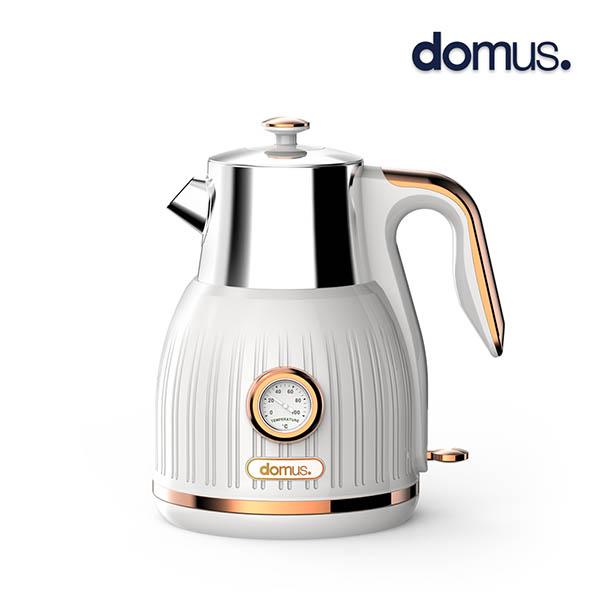 도무스 로얄 전기주전자 1600ml DMEK-TA1850FD