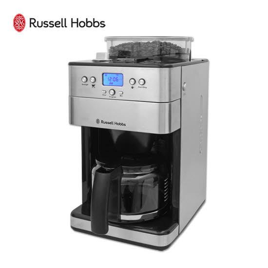 [러셀홉스] 그라인더 커피메이커 RH-E239403
