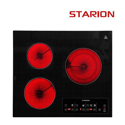 스타리온 3구 하이라이트 전기레인지 SE-JL646TSN / 케이스 및 빌트인 설치비 별도 /LG전자 1년 무상서비스