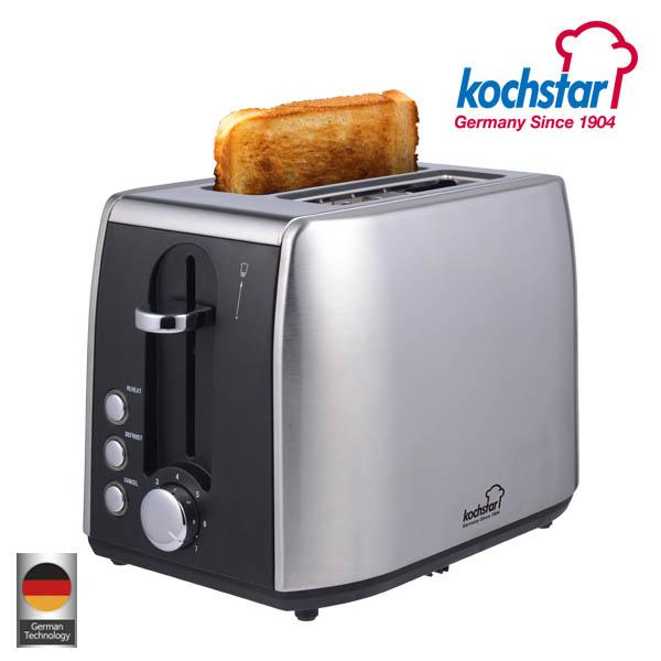 [KOCHSTAR]독일 콕스타 스타크 스텐 토스터기 KSETT-1000