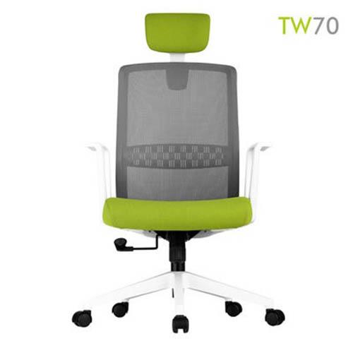 하우즈 워셔블의자 TW70 (모던그레이,레드오렌지 택1)