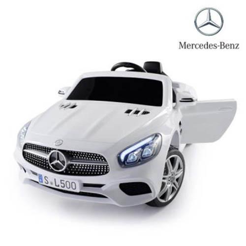 벤츠 SL500 유아전동차