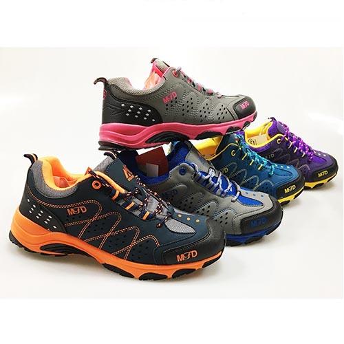 밀포드 401 워킹화 트레킹화 가벼운 신발