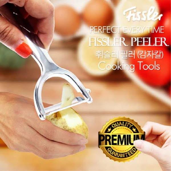 [휘슬러] 필러 감자칼