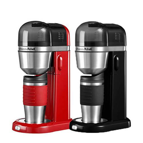 키친에이드 커피메이커 커피머신 5KCM0402