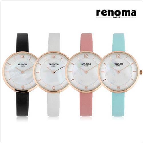 레노마 시계 RE-525