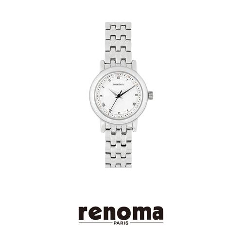 레노마 시계 RE-565 여성 WH