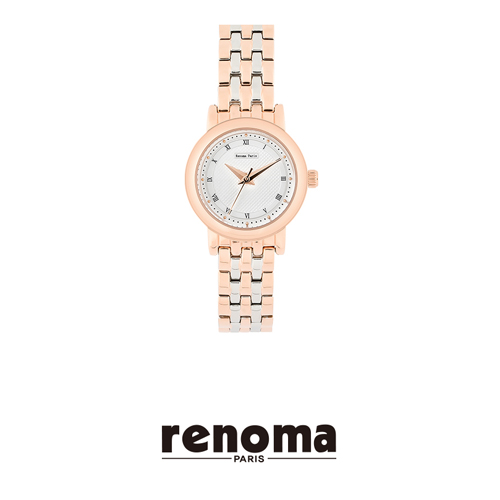 레노마 시계 RE-565 여성 RG