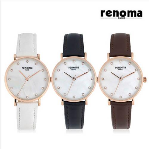 레노마 시계 RE-530
